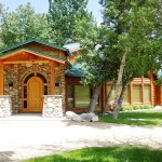 ELEGANT CANYON RETREAT S. OF RED LODGE