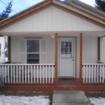 NICE UPDATED HOME in FROMBERG
