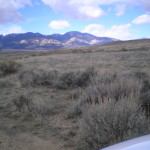 20 ACRES with FANTASTIC BEARTOOTH VIEWS